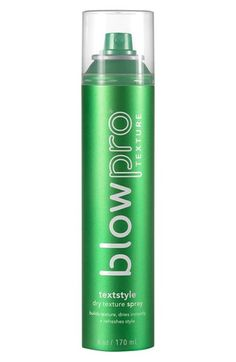 blowpro 'textstyle' dry texture spray (6 oz.)