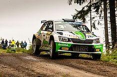 at: Baumschlager Rallye & Racing - Mitsubishi - Ralliart - Skoda Mitsubishi Ralliart, Enjoy The Ride, Skoda Fabia, Racing Team, Success, Christian, Cars, Autos, Auto Racing