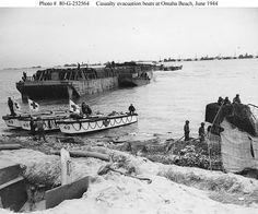 OM- B - Omaha Beach