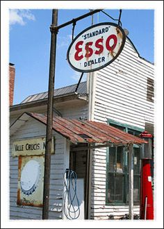 Mast General Store in Valle Crucis near Boone North Carolina