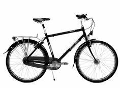 Breezer Uptown 8 Town and City Bike 2009