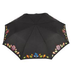 BRACCIALINI #ombrello #nero #fungo