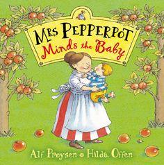 mrs pepperpot - Google otsing