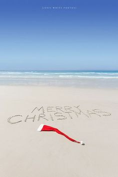 Cute photo ideas for your Anna Maria Island Christmas vacation! Aussie Christmas, Summer Christmas, Tropical Christmas, Coastal Christmas, Christmas Vacation, Christmas In July, Christmas Quotes, Christmas Pictures, All Things Christmas