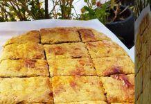 Εύκολη και γρήγορη, να φας και να ευχαριστηθείς – Ζεματιστή τυρόπιτα..