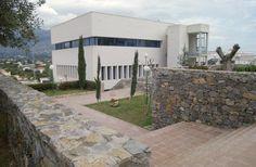 Facultad de Bellas Artes de Altea. - Altea University. -