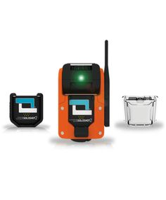 SOLOSHOT2   Record yourself and have the camera automatically track you as you move around!