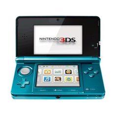 Nintendo 3DS Aufnahme: ca. 200€