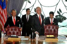 Primer Ministro de Malasia disuelve Parlamento y convoca a Elecciones Generales