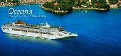 Oceana -  PandO Cruises