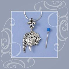 Sterling Silver Angel    from Northcoast Greyhound Support. All proceeds go to Greyhound Adoption and Rescue groups.