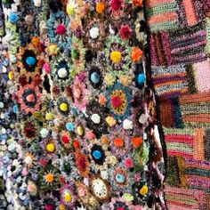 Sophie Digard crochet - Scarlet Jones Melbourne