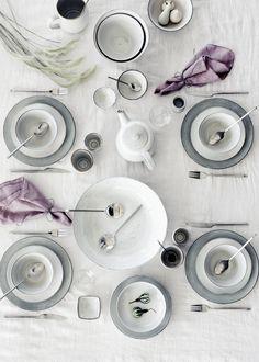 Broste Copenhagen, Nordic Tableware.