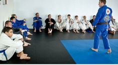 BJJ in Oregon  30 Day Free Trial  Seaside Jiu Jitsu Academy