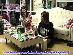 JoongBo Pareja Lechuga ^^ Cap20 3 4