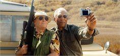 The Bucket List - Filmes que dão vontade de viajar.