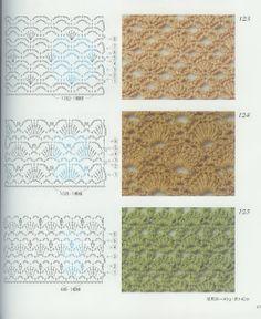 Crochet Patterns Book 300 - 新 - Álbuns da web do Picasa