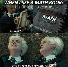 Here we have a collection of Harry Potter memes.These memes will always make you laugh.Some are hilarious about Voldemort character. Draco Harry Potter, Harry Potter Tumblr, Harry Potter Mems, Images Harry Potter, Mundo Harry Potter, Harry Potter Artwork, Harry Potter Wallpaper, Harry Potter Characters, Hermione