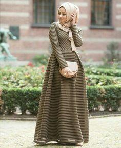 Ruba Zai Hijab tutorials ~Check her out
