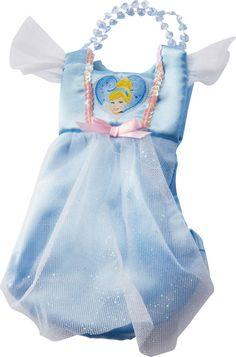Bolso vestido Cenicienta™