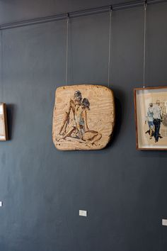 Cape Town artist Lisette Forsyth's solo exhibition 'INTIMACY' is on show at StateoftheART this month. Contemporary Artwork, Contemporary Artists, Cape Town, Small Groups, Frames, In This Moment, Contemporary Art, Frame