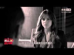 Agents Of S.H.I.E.L.D. Cast In Weird Chinese Coke Commercials