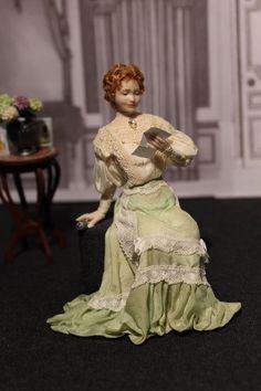 Edda by Bertram Miniatures