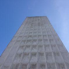Budynek DOKP / Katowice