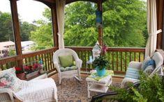 Best Of Backyard Veranda Design Ideas - Home Design Veranda Design, Deck Design, House Design, Balcony Design, Stair Design, Garden Design, Back Patio, Small Patio, Backyard Patio