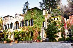 Kenwood Inn & Spa, Sonoma Valley