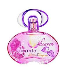 Ferragamo Incanto Heaven 100ml EDT W 2400
