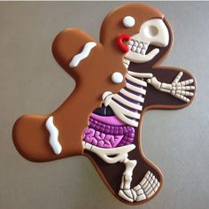 Anatomical Cultural Characters by @gummifetus . Support their Instagram! ✨🍪  Shared by Kitslam YouTube