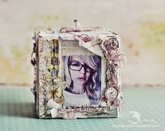 scrappylicious : shabby inspiration