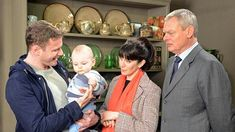 Make an appointment with the brilliant but socially awkward and neurotic Doc Martin (Martin Clunes). When Martin develops an aversion to blood, he ...