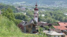 Baumkirchen, Kirche Hl. Laurentius (Innsbruck Land) Tirol AUT