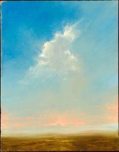 Solamente III  22x28 oil on canvas
