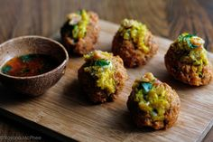 Hot & Chilli   food and travel blog: canapes