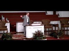 Pastor Kevin Folger- The Stedfast, Unmoveable Christian