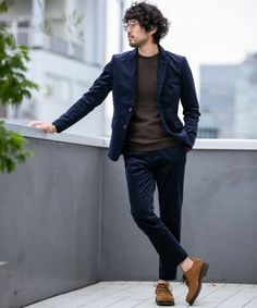 Mens Fashion, Fashion Outfits, Pictures To Draw, Business Casual, Gentleman, Fall Winter, Bomber Jacket, Suits, Jeans
