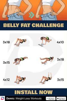 Gym Workout Videos, Gym Workout For Beginners, Abs Workout Routines, Fitness Workout For Women, Fit Board Workouts, Gym Workouts, Side Fat Workout, Flat Belly Workout, Workout Body