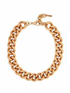 these rose gold links are everything.