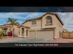 Home For Sale In Buckeye AZ By Realtor Del McArdle