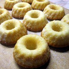 Minion, Doughnut, Muffin, Sweets, Desserts, Food, Tailgate Desserts, Deserts, Gummi Candy