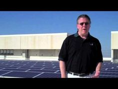 Douglas Alger, IT Architect from Cisco, discusses the pros and cons of powering Data Centers with solar energy. Watch other Data Center Deconstructed videos . Cisco Systems, Here Comes, Deconstruction, Solar Energy, Sun, Solar Power, Solar