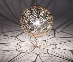Decorative light pattern