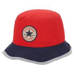 ad314bdd9c9 Adult Converse All Star Chuck Taylor Colorblock Bucket Hat. Converse ClassicMens  Bucket HatsConverse ...