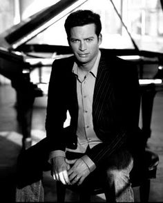 Harry Connick Jr and his fantastic New Orleans Jazz style music