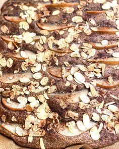 Brownies, Muffins, Stuffed Mushrooms, Gluten Free, Sweets, Bread, Snacks, Vegetables, Health