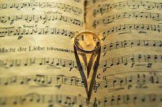 Hudba, Srdce, Láska K Hudbě, Klíč