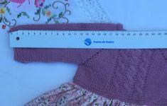 Blog Abuela Encarna Crop Tops, Knitting, Blog, Women, Fashion, Mauve Dress, Tricot, Toddler Girls, Outfits